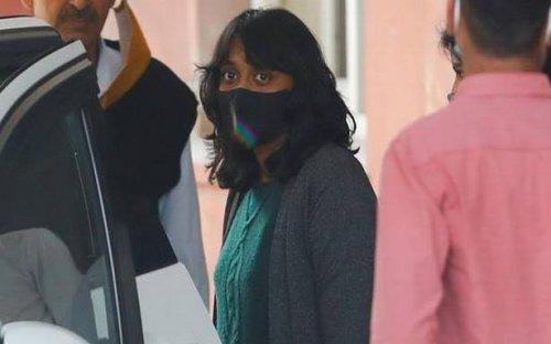 Toolkit case   Police tell Delhi High Court info not leaked to media