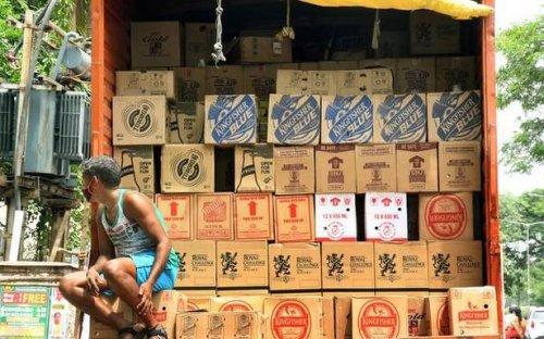 Was CM pressured to allow liquor shops, asks Ramadoss