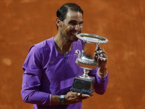 Weekly Digest (May 10-16): Powar's return as women's team coach, Nadal's 10th Italian Open title