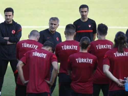 Euro 2020: Turkey need a miracle against Switzerland, says coach Senol Gunes