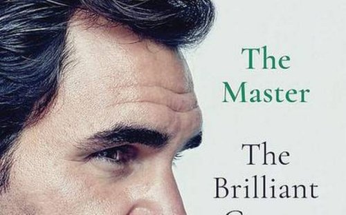 'The Master: The Brilliant Career of Roger Federer' review: A chronicle of greatness