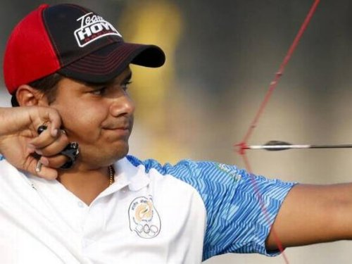 Compound archery coach tests 'false positive' but team withdrawn from World Cup