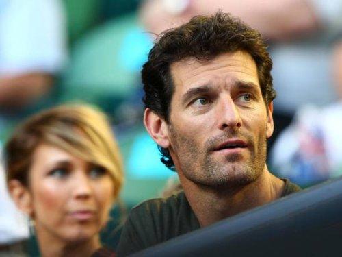F1: Let it rip, says Webber of Hamilton-Verstappen duel