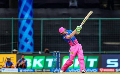 Indain Premier League 2021 | Buttler blitzkrieg powers Royals to victory over SRH