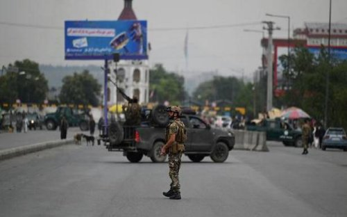 Evaluating India's options in Afghanistan