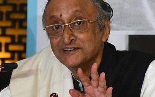 Ominous pattern of moving PSU from Kolkata, Amit Mitra writes to Dharmendra Pradhan