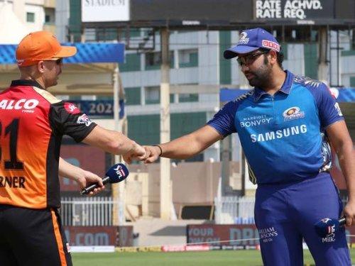 IPL 2021, Match 9: MI v SRH - Head-to-head record, highest run-getters, top wicket-takers