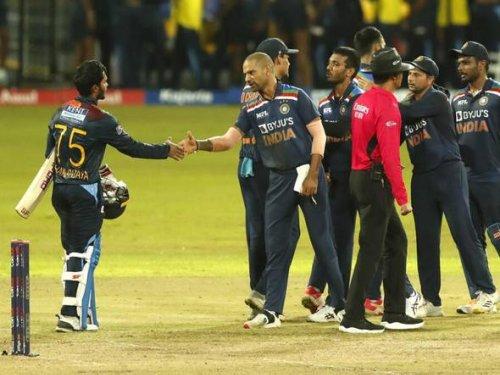 India vs Sri Lanka, 3rd T20I Predicted Playing 11 Live Updates