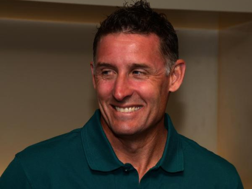 IPL 2021: Hussey recovers from Covid-19, Saha tests positive again