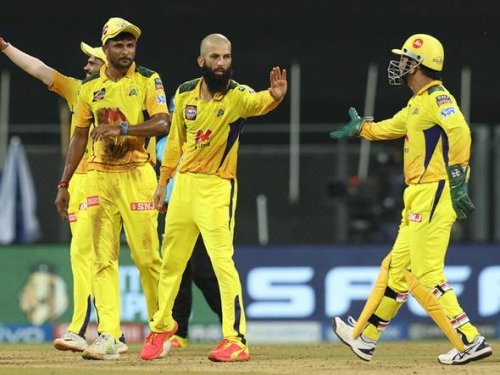 IPL 2021 CSK vs KKR Preview: Chennai aims another win against struggling Kolkata