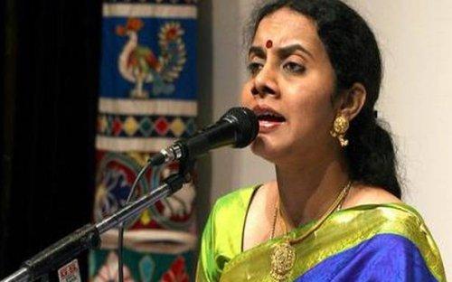 Papanasam Sivan's songs in Sanskrit