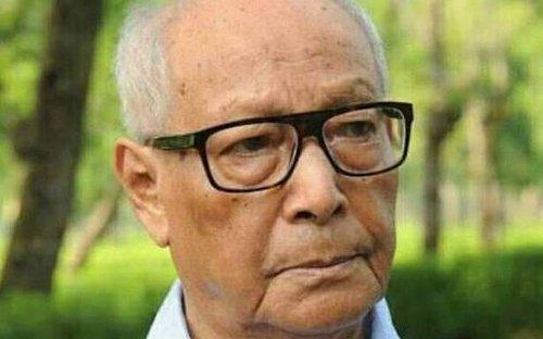 Assamese litterateur Homen Borgohain passes away at 88