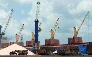 Marg promoter GRK Reddy put legal spokes in Adani's plan to buy Karaikal Port