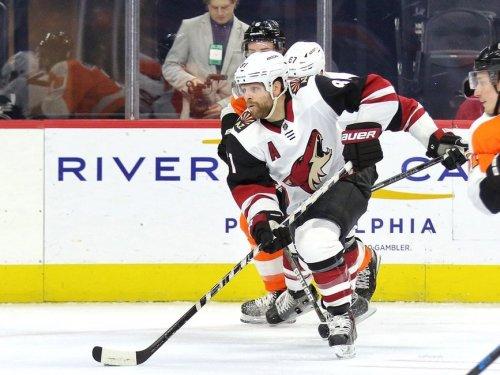 NHL News & Rumors: Sabres, Blue Jackets, Oilers, Kessel Trade Talk...