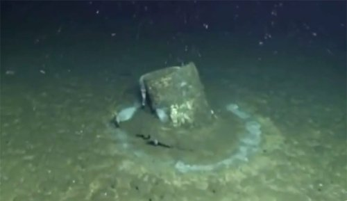 Toxic Waste Dumping Ground Discovered off Los Angeles Coast