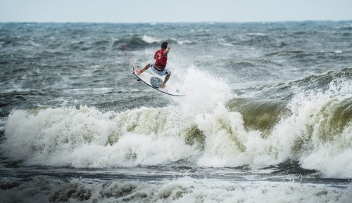 Opinion: Surfing's Olympic Debut Deserved World-Class Surf
