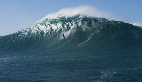 A Nic von Rupp Surf Wipeout Reel 10 Years In the Making
