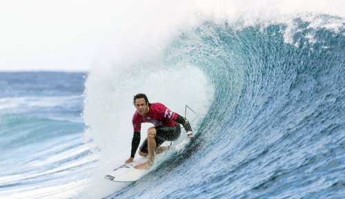 Jordy Smith Has Apparently Gone Under the Knife   The Inertia