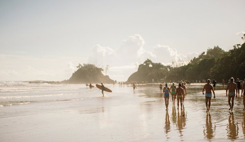 Why There's Still Something About Byron Bay, Beyond Insta Influencers and Beige Line