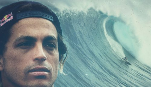 Kai Lenny's Big Wave Documentary Shows How Focused He Is on Becoming the Best Big Wave Rider on the Planet   The Inertia
