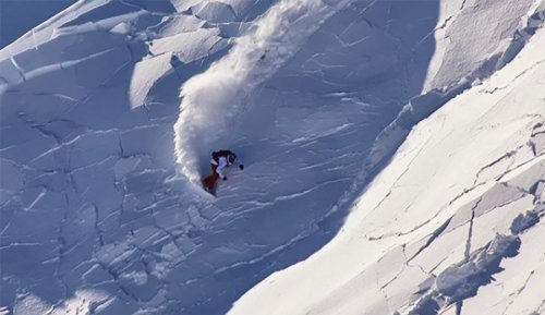How to Identify Dangerous Avalanche Terrain and Safe Zones in the Backcountry   The Inertia