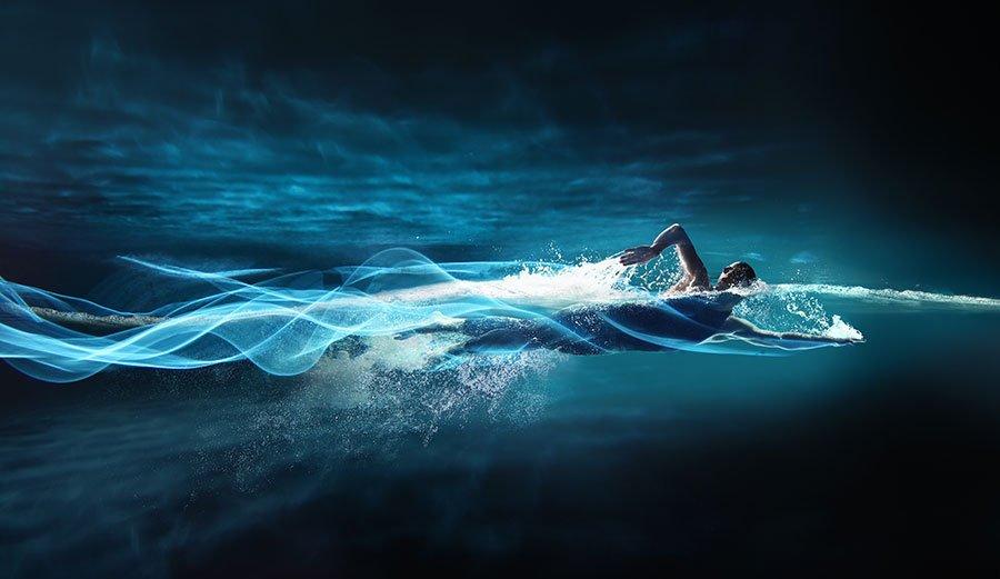 Swim - cover