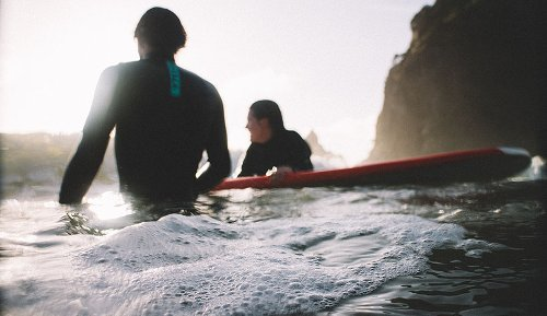 Class Is In Session: Examining the Evolution of Surf Schools | The Inertia