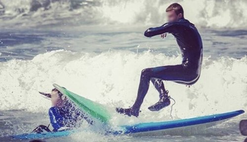 A Letter to the Two Guys Who Almost Killed Each Other At My Local Break | The Inertia