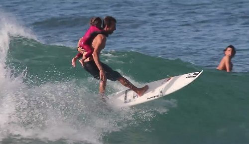 Father's Day Gift Ideas for the Surfing Dad   The Inertia
