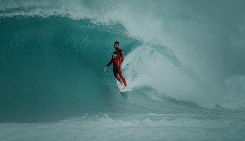 World Surf League Cancels Brazil's Oi Rio Pro, Tweaks Tour Schedule   The Inertia