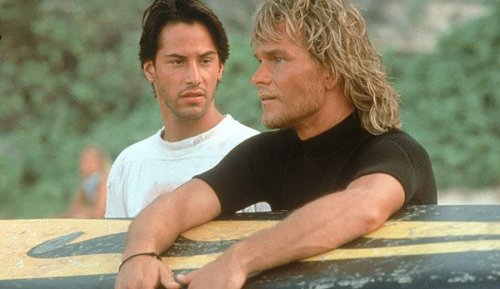 Why Surfing Idolizes the Wrong Patrick Swayze Character   The Inertia