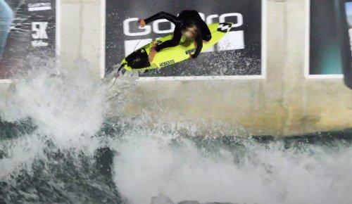 11-Year-Old Cruz Dinofa Is a Bonafide Aerial Surfing Prodigy