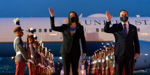 U.S. Anti-Corruption Drive Faces Bleak Prospects in Central America