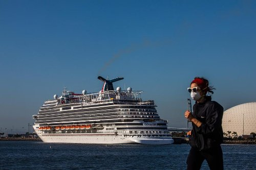 CDC Updates on Mask Wearing and Other Rules Cruise Ships