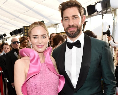 Emily Blunt on the One Change She'd Make to Her Wedding