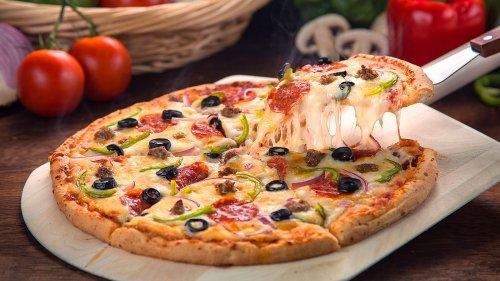 Office pizza party reject wins $32,000 discrimination settlement