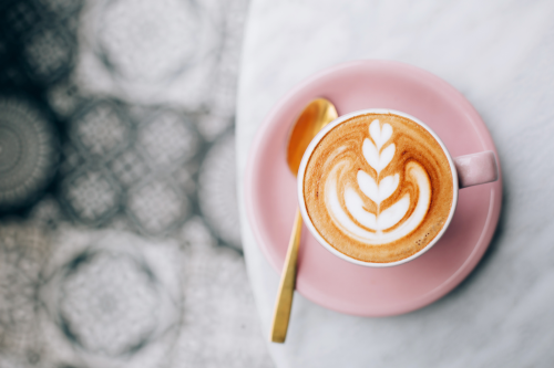 Coffee might not be what prevents you from sleeping soundly