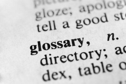 The Ultimate Job Seekers' Glossary and Guide to Business Acronyms
