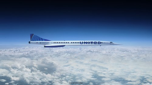 NYC to London in 3.5 hours: United Airlines buys supersonic jets that could change travel forever