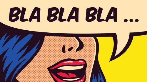 The real meaning of these 7 vague words everyone uses at work