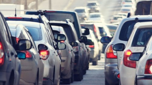The scary link between your daily commute and Alzheimer's