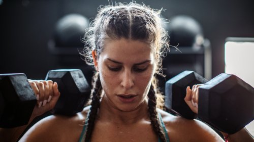 New study officially cites how much exercise is too little