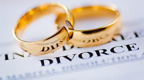 The 21 jobs that are MOST likely to lead to divorce
