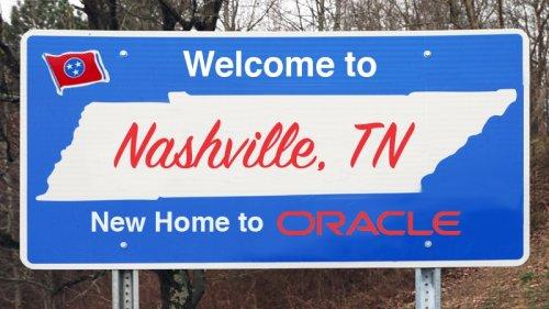 Oracle plans to bring 8,500 jobs, $1.2 billion campus to Nashville