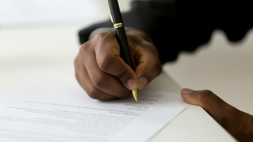 How to list everyday tasks on your resume