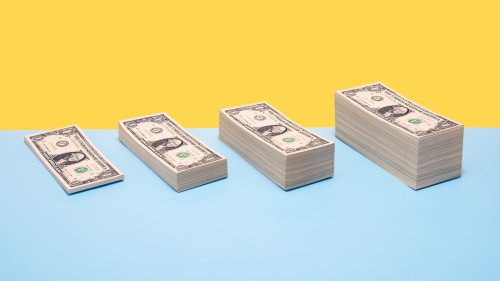5 money rules that will increase your net worth