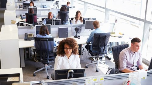Cambridge scientists just made an amazing discovery about desk jobs and your health