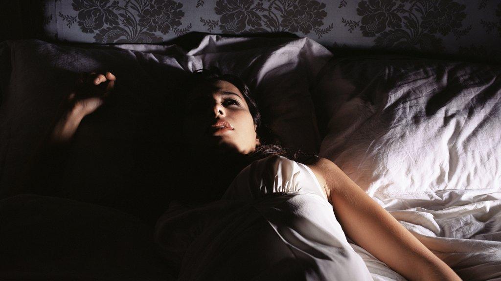 Sleep Health  - cover