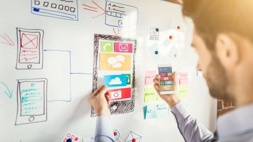 Everything you need to know about becoming a UX designer