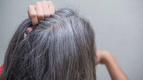 5 foods that will make your hair turn prematurely gray